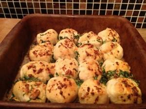 Dough Balls 1