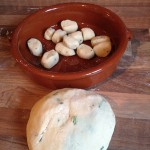 POtato and Chive Gnocchi (2)